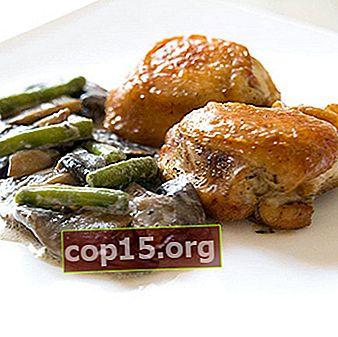Ricette per i più semplici e gustosi piatti a base di funghi porcini