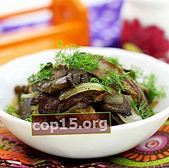 Funghi ostrica fritti: come cucinare deliziosi funghi