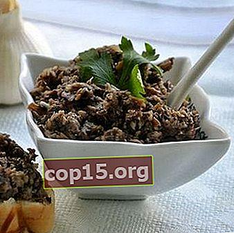 Come cucinare il caviale dai tappi di latte allo zafferano per l'inverno: ricette per snack ai funghi