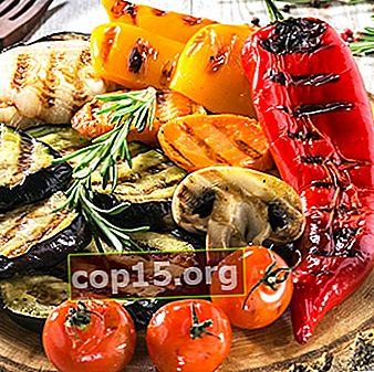 Funghi prataioli con verdure: ricette per piatti deliziosi