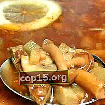 Zuppe di funghi surgelate: ricette per sfiziosi primi piatti