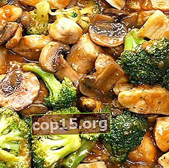 Broccoli con funghi prataioli: ricette per primi e secondi piatti