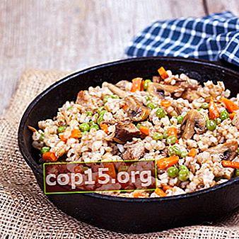 Funghi con verdure: spezzatino e ricette al forno