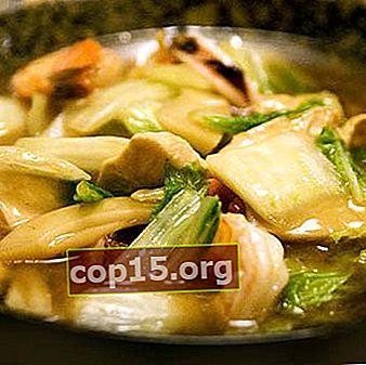 Deliziose zuppe di funghi porcini: ricette classiche